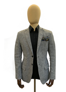 THE ADRIZO BLAZER