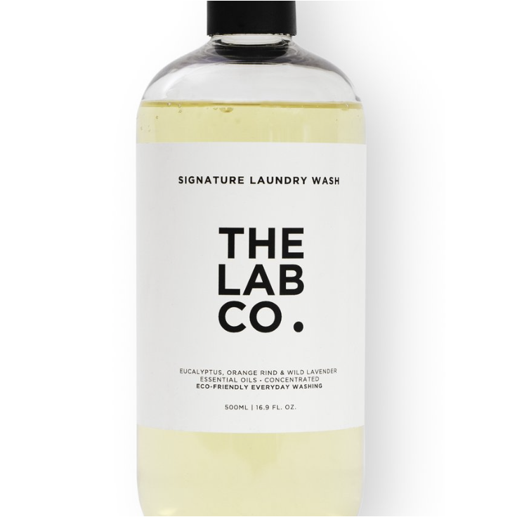 THE LABCO SIGNATURE LAUNDRY WASH 500ml