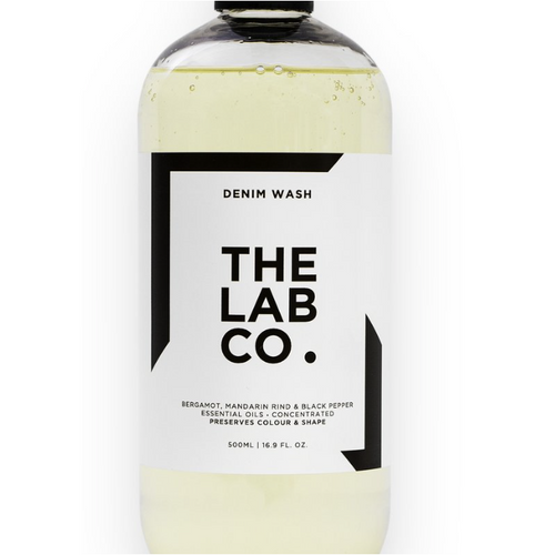 THE LABCO DENIM WASH 500ml