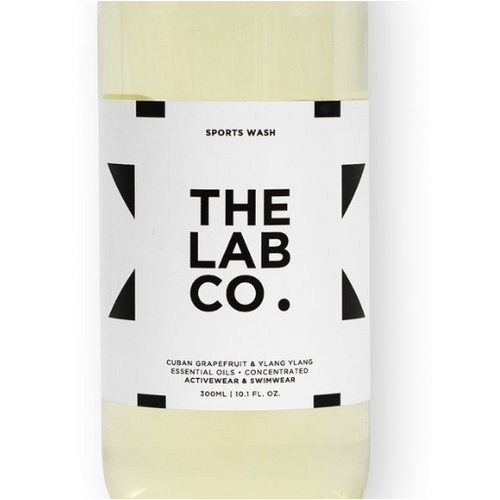 THE LABCO SPORTS WASH 500ml
