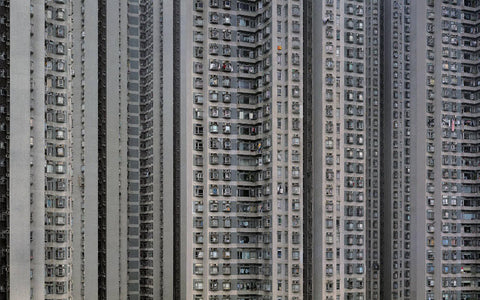 Architecture of Density 115