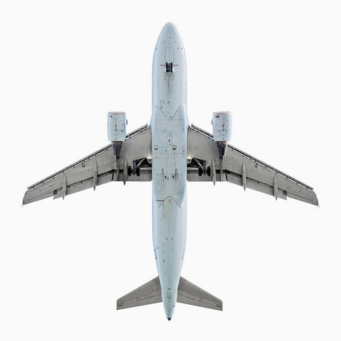 Air Canada Airbus A319 - Available in 2 Sizes