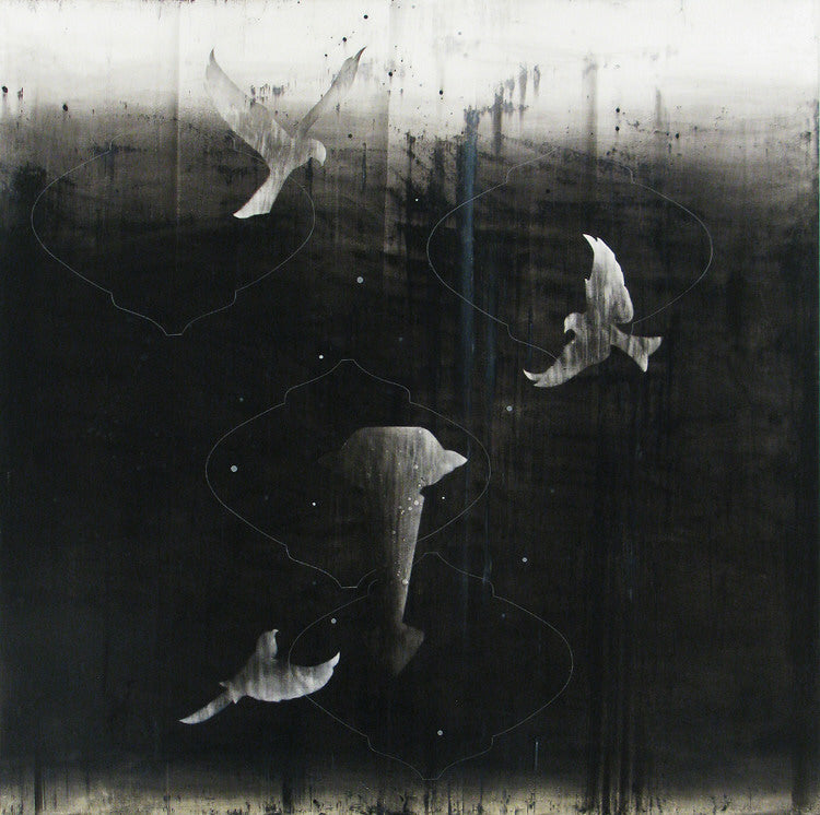 Mark Rediske Artwork 'Umbra II' | Available at fosterwhite.com