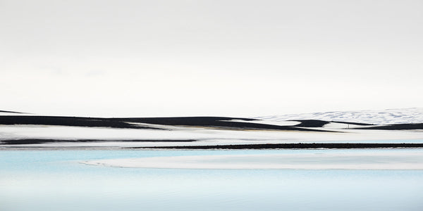 David Burdeny Artwork 'Fjallabak Study 04, Iceland' | Available at fosterwhite.com