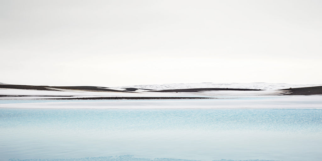 David Burdeny Artwork 'Fjallabak Study 05, Iceland' | Available at fosterwhite.com