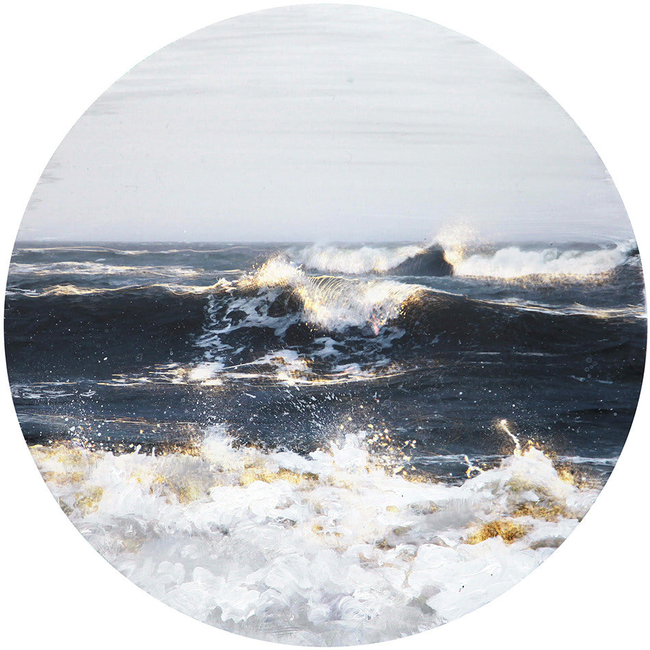 Steven Nederveen Artwork 'Find Your Shore' | Available at fosterwhite.com