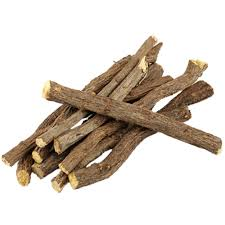 Licorice Sticks (Mushwa)