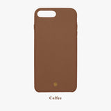 iPhone 7/8 Plus Leather Case