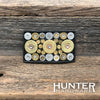 Hunter Hardware Rustic Buckle - Prettyhunter.com