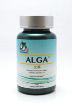 Load image into Gallery viewer, ALGA™ Chlorella Sorokiniana Tablet