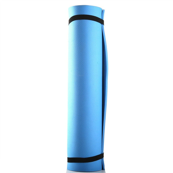 Non-slip Indoor Yoga Mat