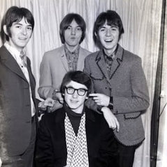Small Faces Ronnie Lane 着用イメージ