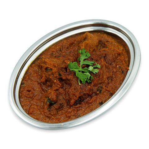 Mutton Bhugal