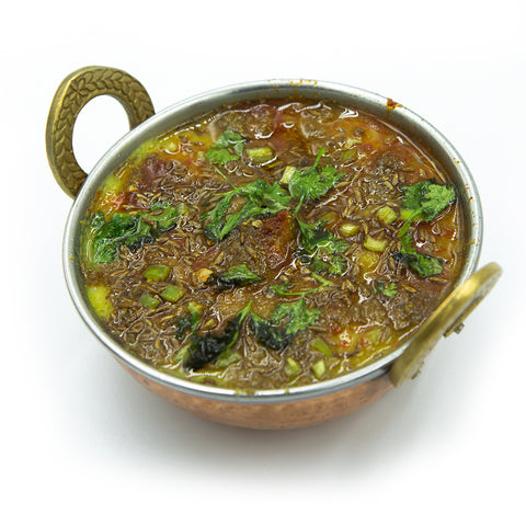 Dal Makhani (Yellow)