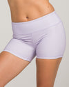 IAB No-Ride Shorts Jean Lavender