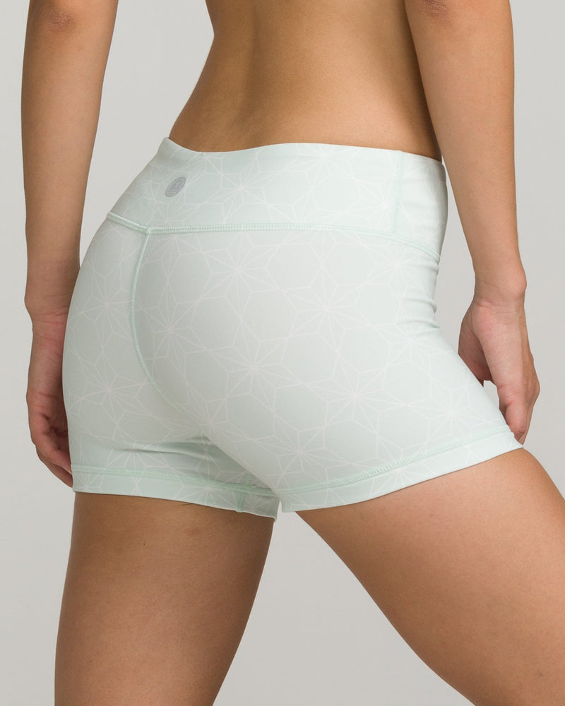 IAB No-Ride Shorts Prism Mint