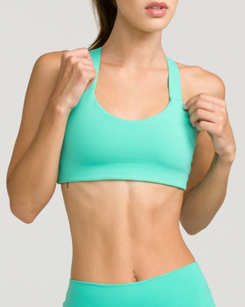 London Sports Bra Tiffany