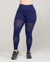 BANDE High-Waisted Legging Midnight