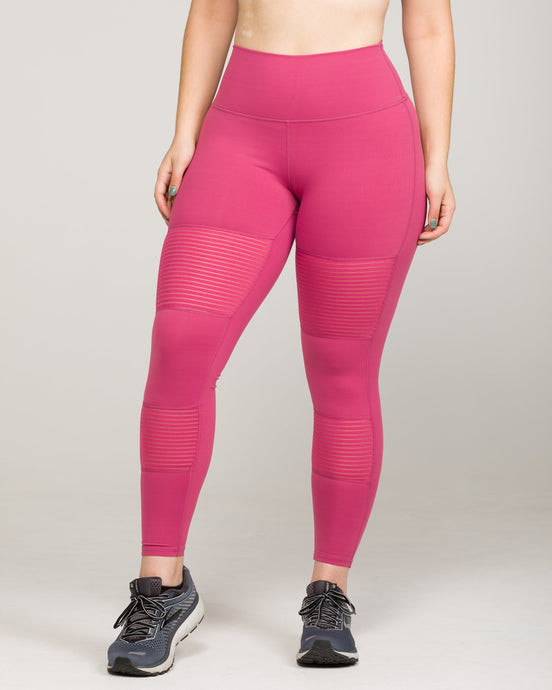 BANDE High-Waisted Legging Malaga
