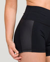 The Yogi Short Jet Black