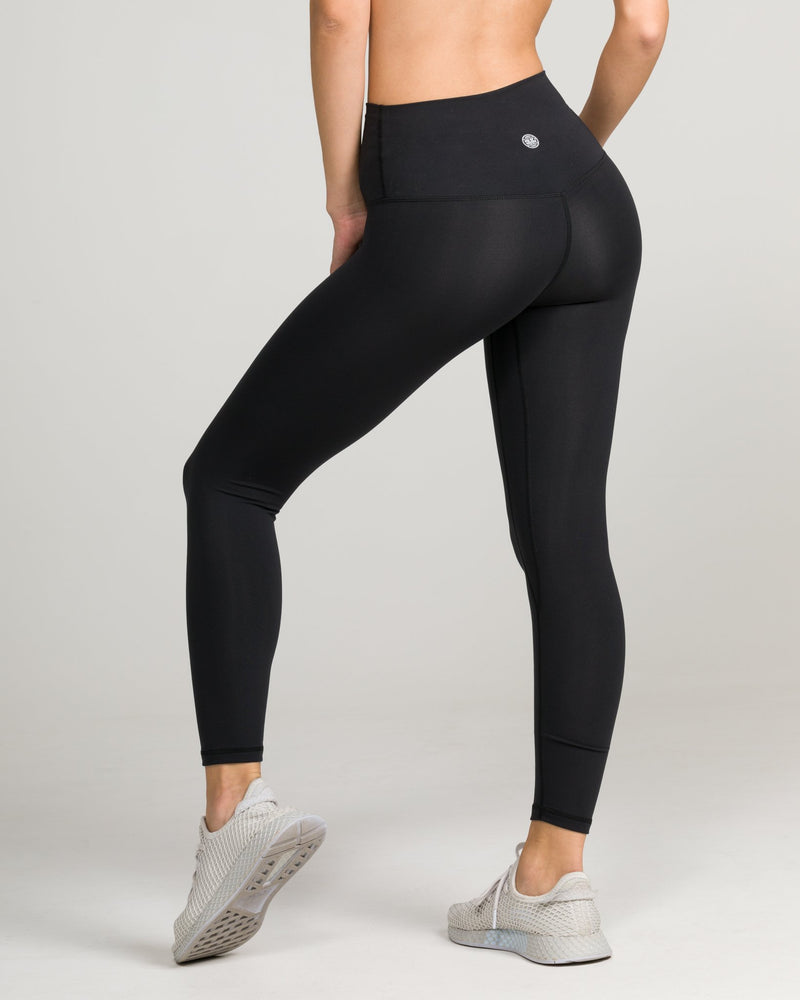 Contour Legging Black