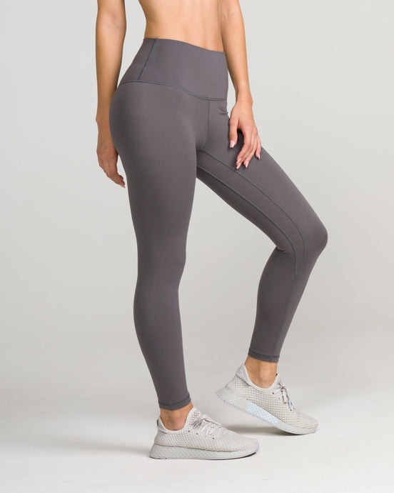 Contour Legging Sharkfin