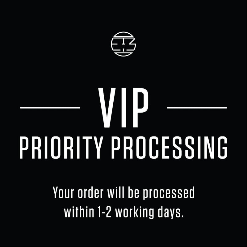Priority Processing