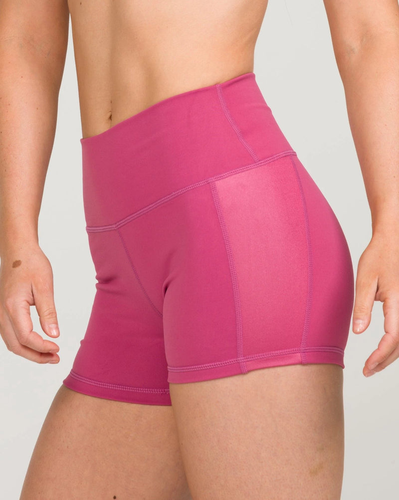 The Yogi Short Malaga