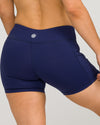 Flex Pocket Shorts Midnight
