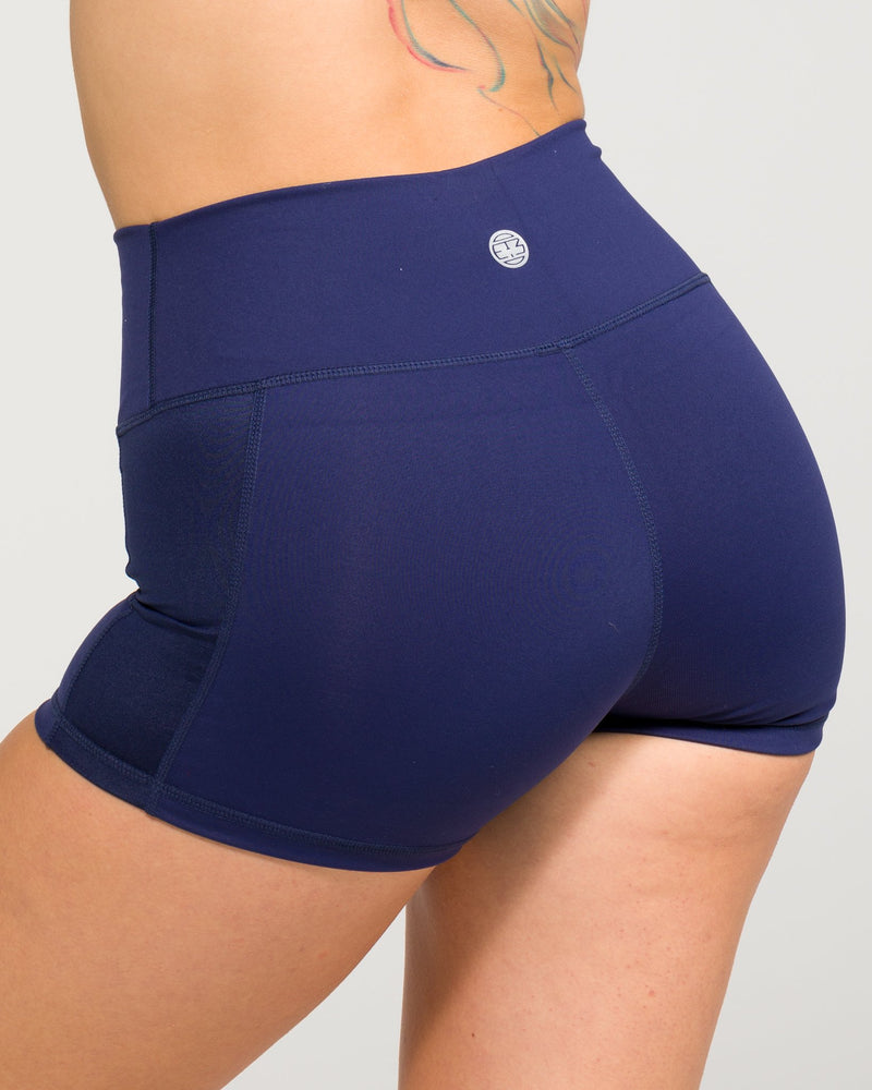 The Yogi Short Midnight