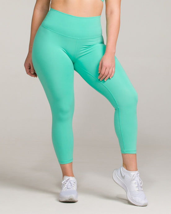 Contour Legging Tiffany