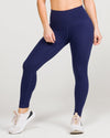 Contour Legging Midnight