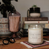 Spice Cake Candle