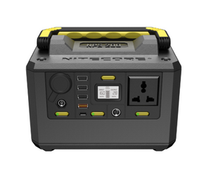 NPS 200 PORTABLE OUTDOOR POWER STATION