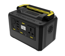 Load image into Gallery viewer, NPS 200 PORTABLE OUTDOOR POWER STATION