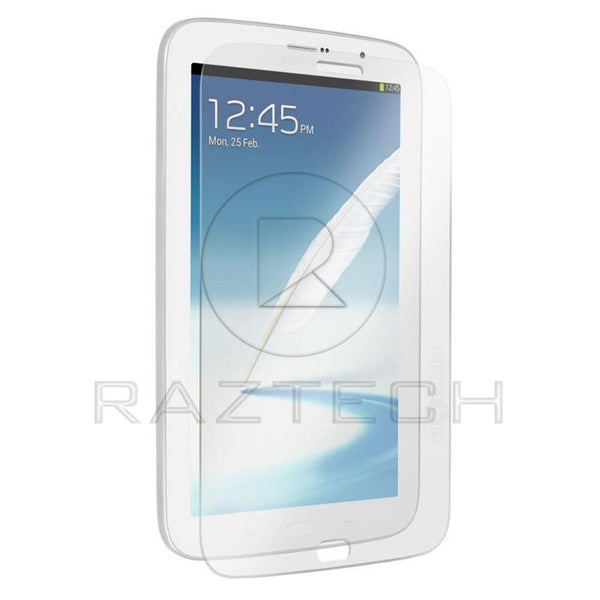 Raz Tech Tempered Glass Screen Protector for Samsung Galaxy Tab 3 8.0 Inch T311 T315