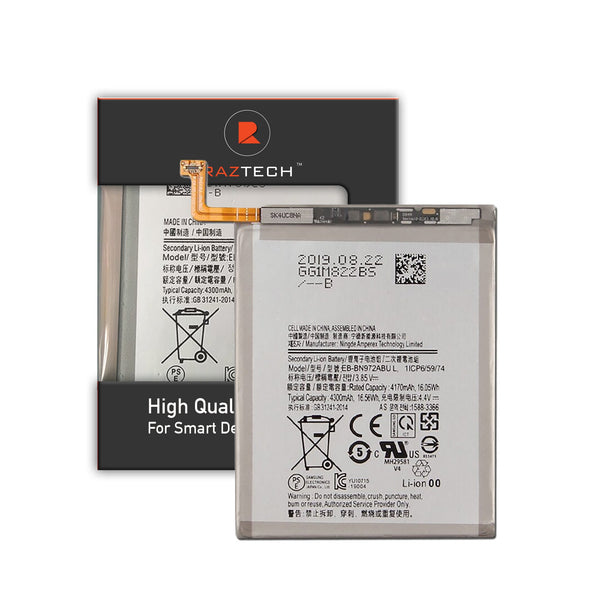 Replacement Battery for Samsung Galaxy Note10+ (SM-N975F/DS)