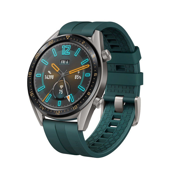 HUAWEI SMART WATCH GT ACTIVE DARK GREEN
