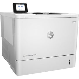 HP LaserJet Enterprise m607n A4 Mono Laser Printer with Tray - ***LIMITED PRICE AND STOCK***