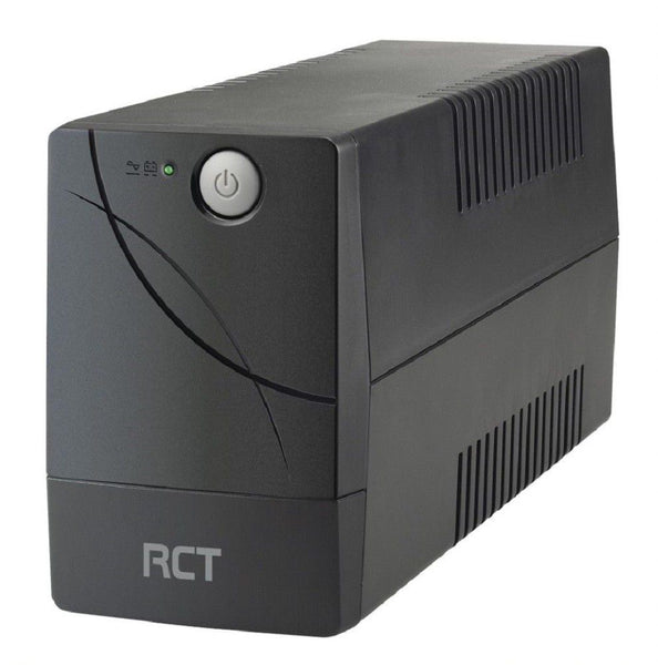 RCT-650VAS UPS WITH OR WITHOUT POWER CORD