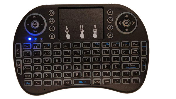 Android TV Boxes Air Mouse & Keyboard
