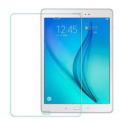 Tempered Glass Screen Protector for Samsung Galaxy Tab A - 9.7 inch T555 - by Raz Tech