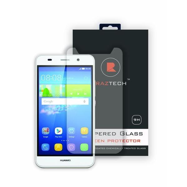 Huawei Y6 Generic Tempered Glass Screen Protector