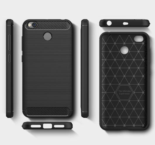 Xiaomi Phone Carbon Cover
