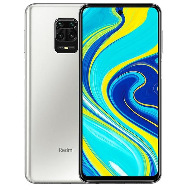 Xiaomi Redmi Note 9S 4GB/64GB