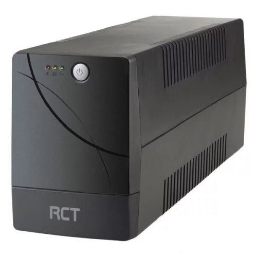 RCT-1000VAS UPS WITH OR WITHOUT POWER CORD
