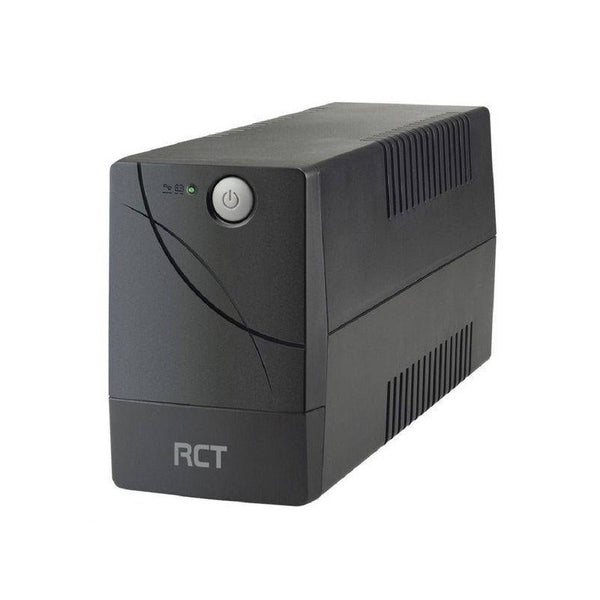 RCT-850VAS UPS WITH OR WITHOUT POWER CORD