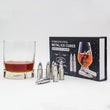 Whiskey Bullet Chillers Set (6 pcs)