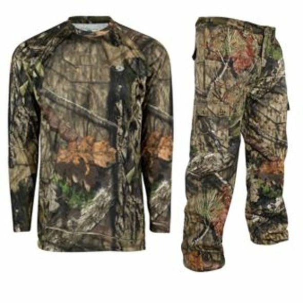 Camouflage Suit for Outdoor Sports