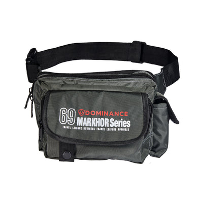 Tactical Waist Bag Markhor Series